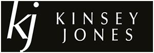Kinsey Jones Logo